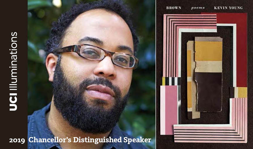 Brown: Poems by Kevin Young
