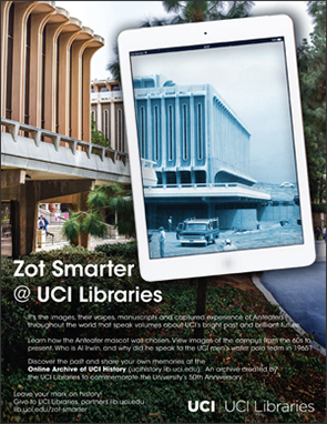 Zot Smarter-Online Archive