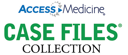 Access Medicine Case Files Collection logo