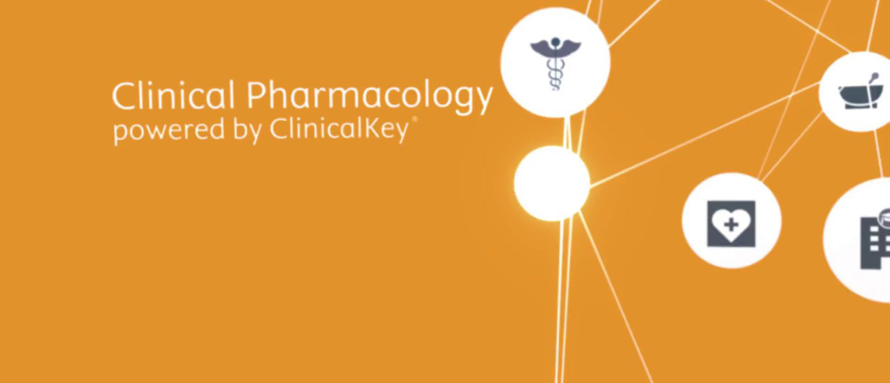 Clinical Pharmacology logo
