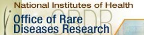 GARD Rare Diseases Information Center Logo