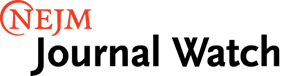 NEJM Journal Watch Logo