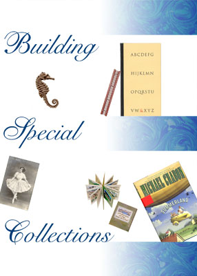 Building Special Collections
