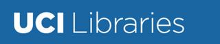 UCI Libraries Logo