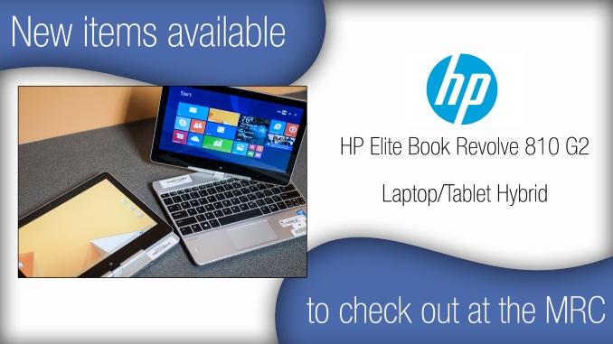 HP elite book