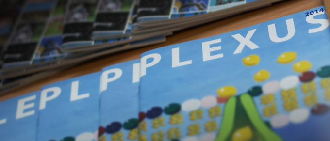 Plexus exhibit