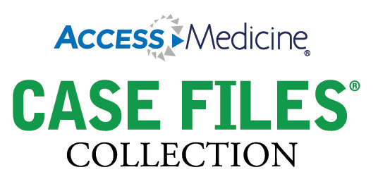 Case Files Collection Logo