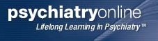 Psychiatry Online Logo