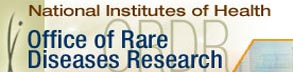 GARD Rare Diseases Information Center Logo