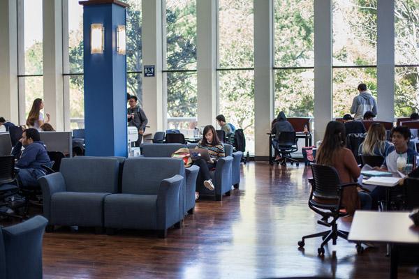 Gateway Study Center Uc Irvine Libraries